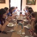 U Zavidovićima okupljena ženska kadetska rukometna reprezentacije U-17