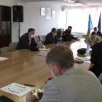 Nova sjednica Štaba civilne zaštite Zavidovići