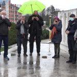 Obilježeni Dan oslobođenja Općine Zavidovići i Dan Armije RBiH