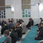 Hafiz Aziz Alili gost večeri Kur'ana u džematu Miljanovci Novi